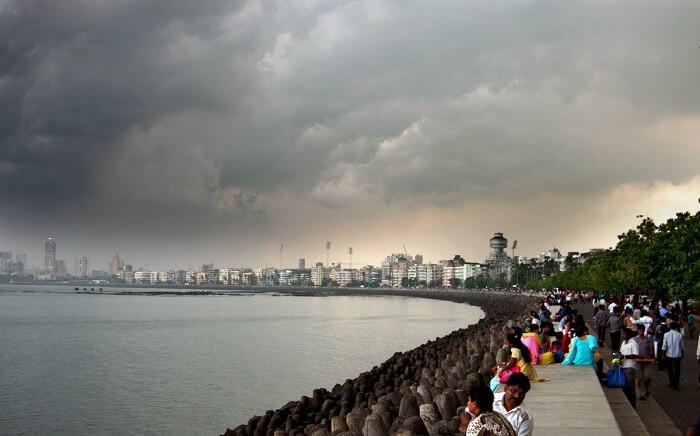 monsoon marine drive