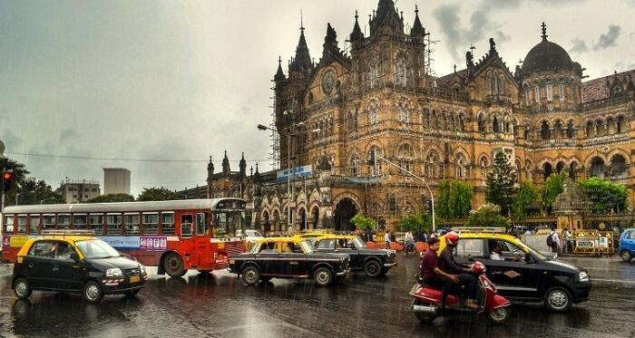onset of mumbai monsoon