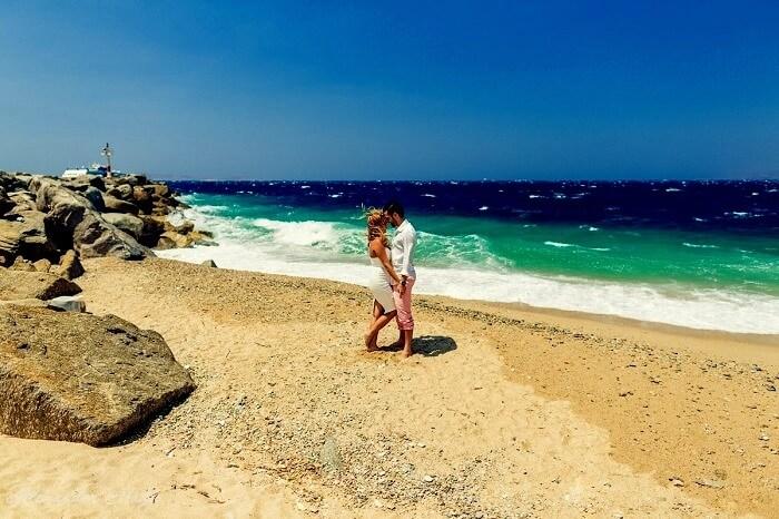 romantic islands for honeymoon in europe