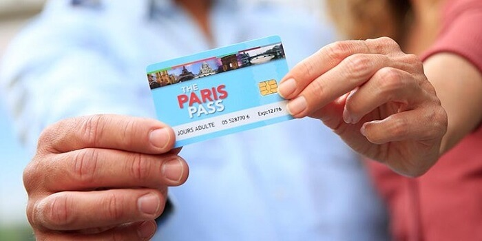 the official paris pass