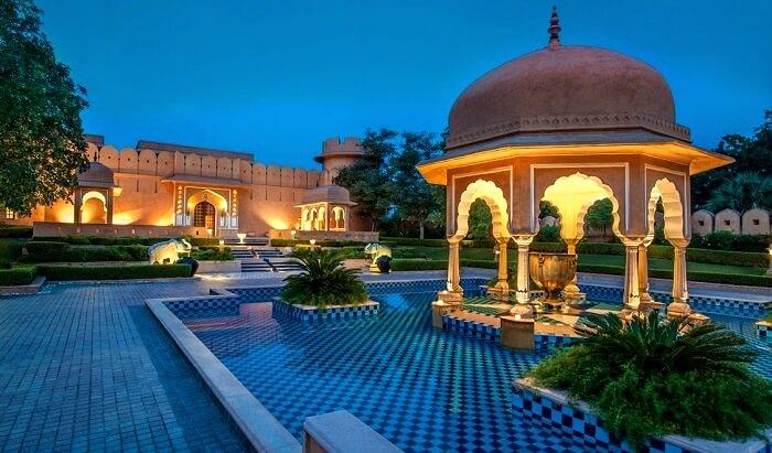 wedding luxury hotel jaipur