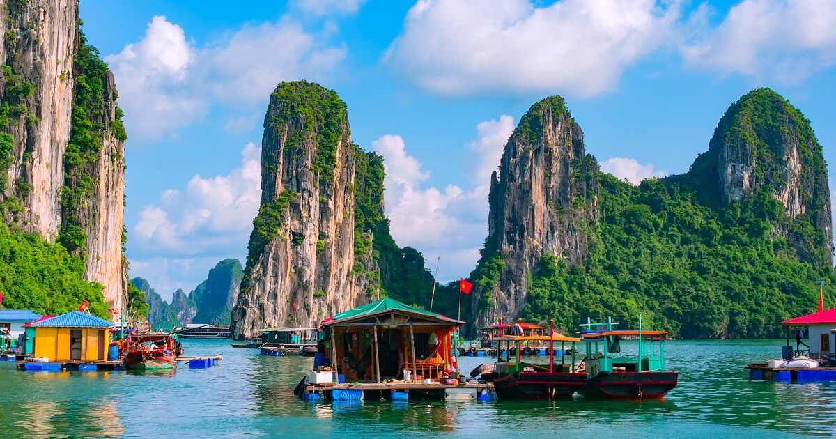 Vietnam In Summer: 10 Most Amazing Places To Visit In 2021
