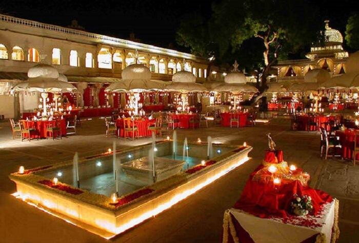 city palace wedding udaipur