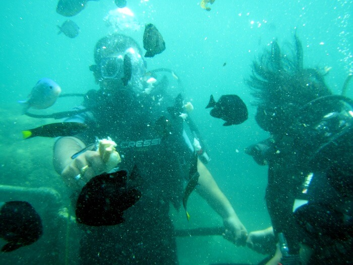 watersports in Bali