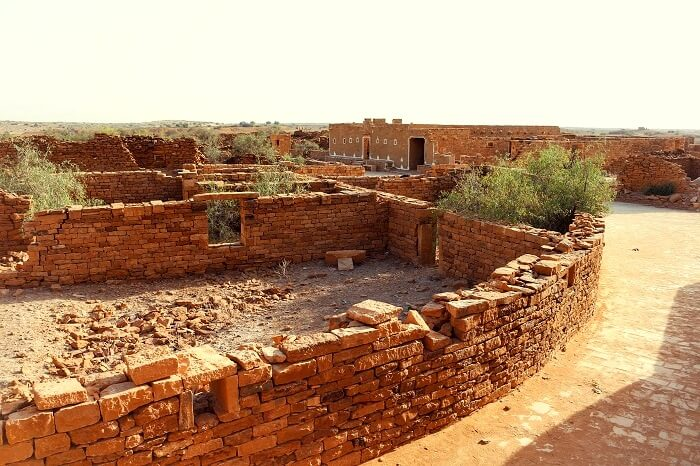 haunted village of kuldhara