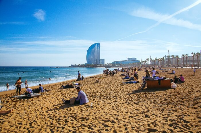 The Best Of 9 Beaches In Barcelona-8312