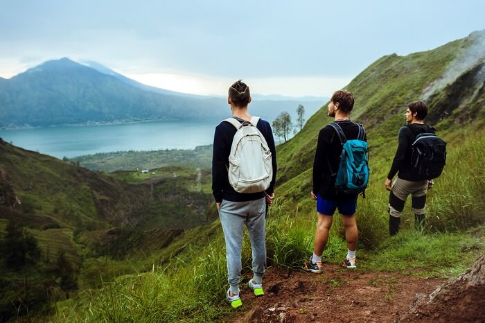group travel in Bali