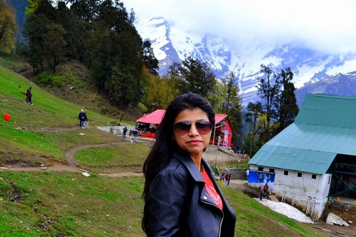 solo trip to himachal