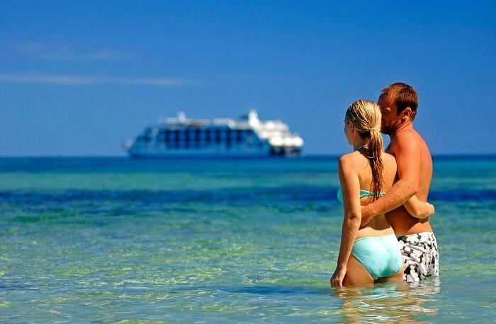 Grand Bahama Island Cruise