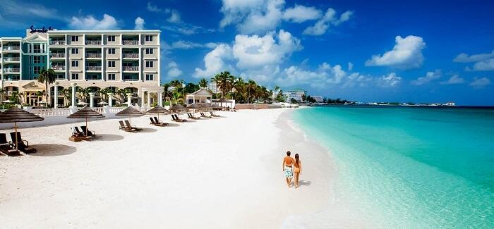 Sandals Royal Bahamian Spa Resort, Bahamas