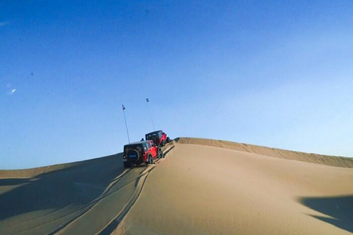 mongolia desert tours