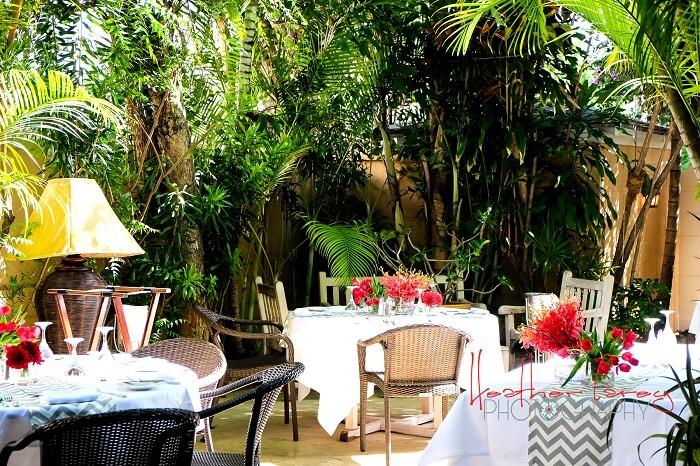 Café Matisse, Bahamas