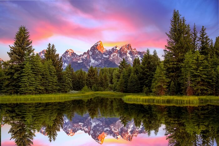 Teton County, Wyoming
