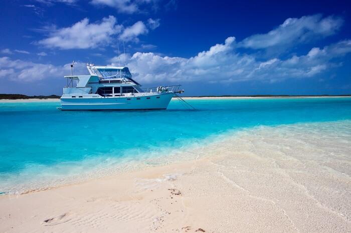 Bahamas ferries