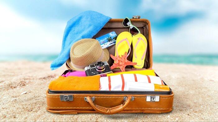 packing for bahamas honeymoon