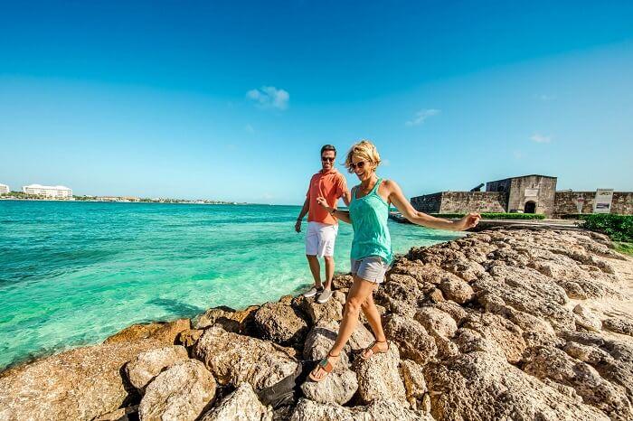 Nassau Island, Bahamas