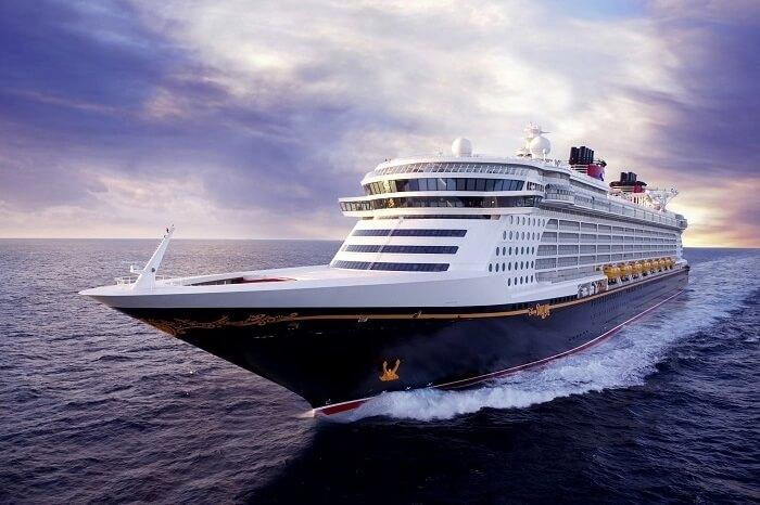 Top 5 Cruise Travel Around The World