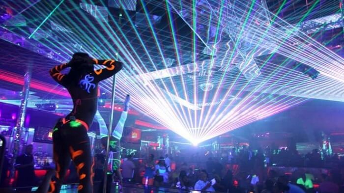 best strip clubs in vegas