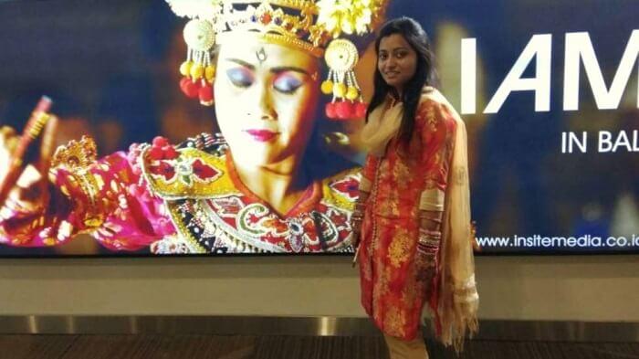 honeymoon in indonesia