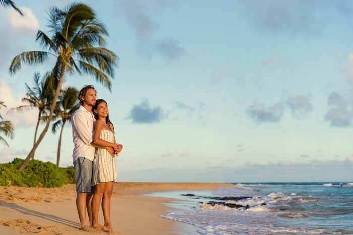 10 Destinations In U S A For That Perfect American Honeymoon
