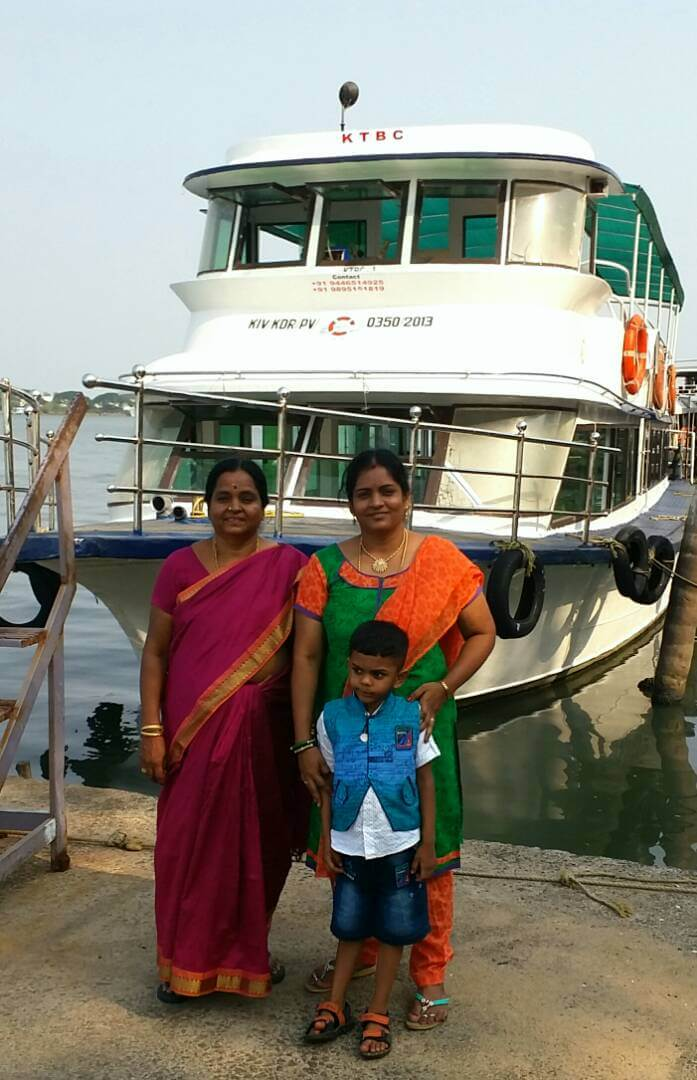 sightseeing in kochi