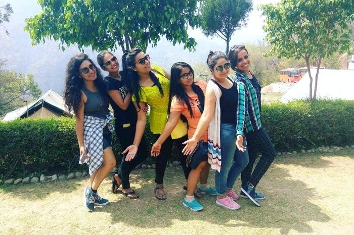 lovely memories in rishikesh