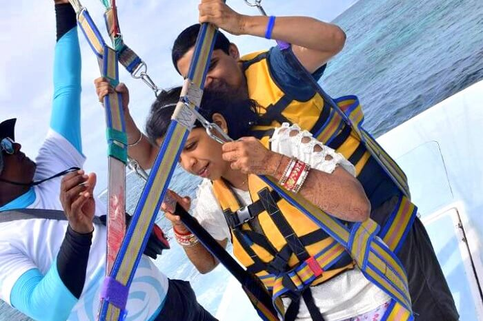 mauritius adventure sports