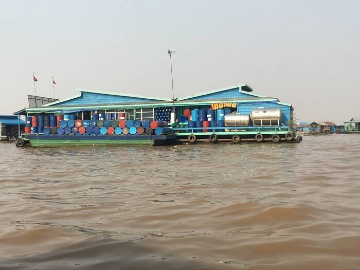 tonle sap river cruise