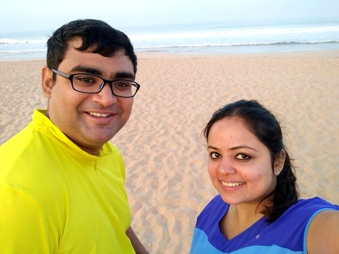 romantic trip to sri lanka