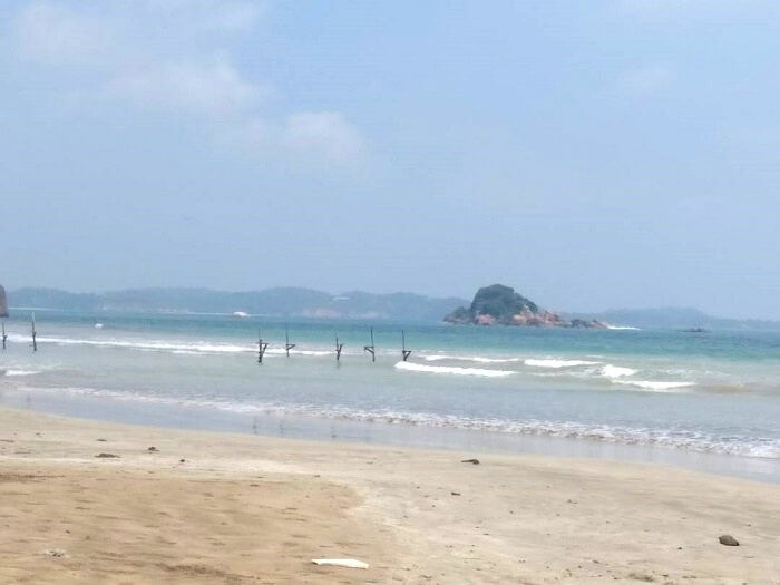 beaches near bentota