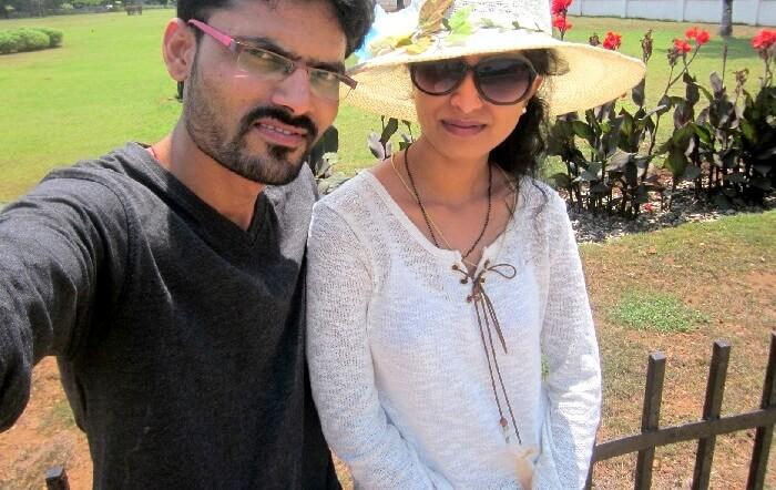couples trip to Goa