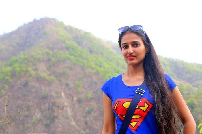 girls trip to rishikesh