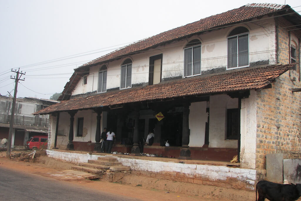 Doddamane homestay in Agumbe
