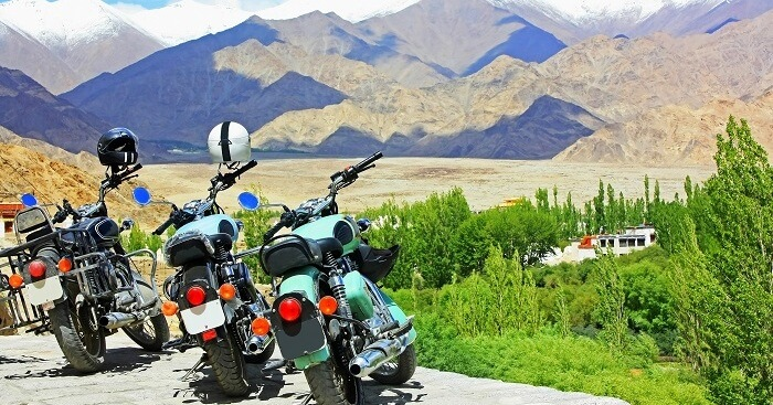 Here's How To Slay The Rugged Roads Of Ladakh Like A Boss On The Best Bike Trip Ever & Kick-start 2019!
