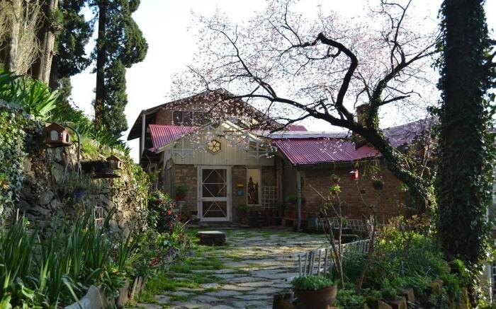 Sanjiv Aira Holme Retreat in Shimla