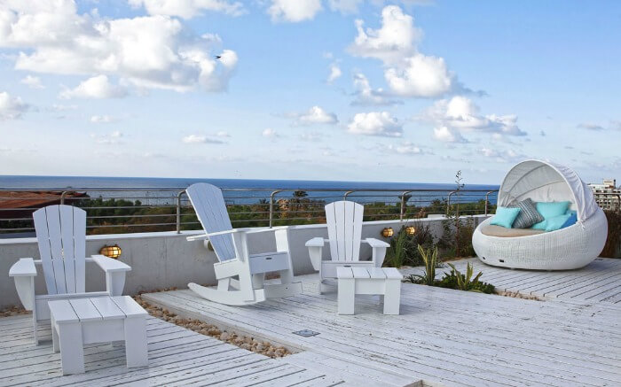 Shalom Hotel & Relax Tel Aviv in Israel
