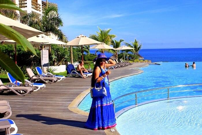 pools in mauritius