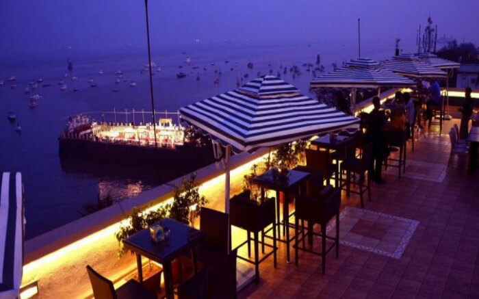 10 Romantic Beach Restaurants In Mumbai For Dinner Date