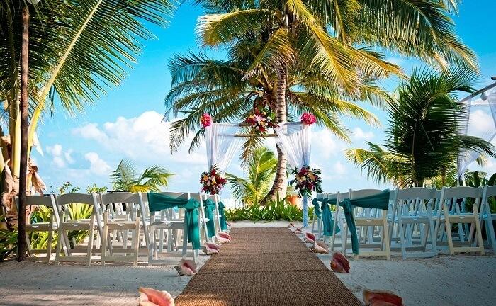 las terrazas wedding