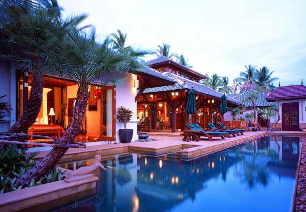 JW Marriott Phuket Resort Spa