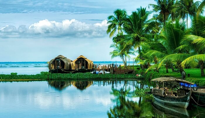 best places in kerala