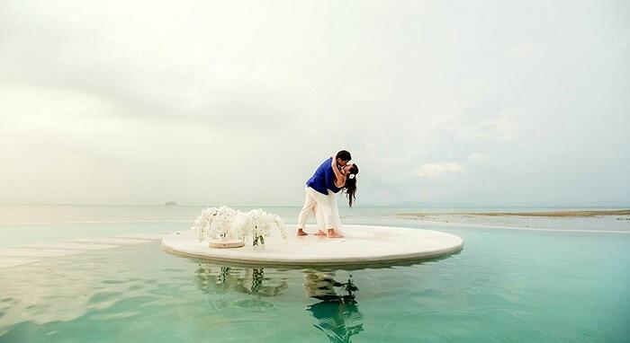 best beach wedding