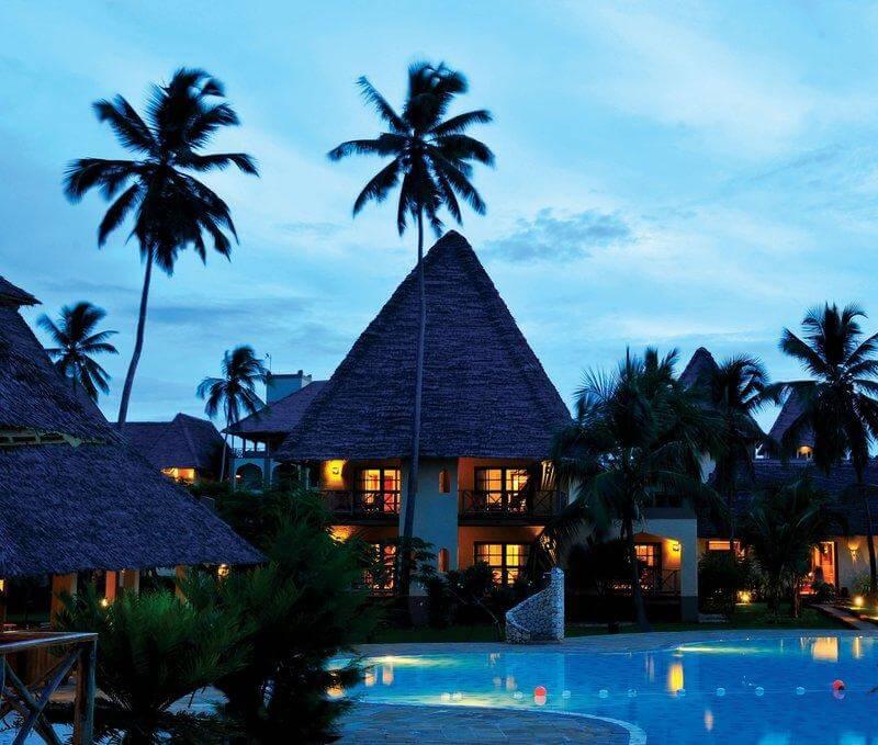 neutune Pwani beach resort KB 92 06 05