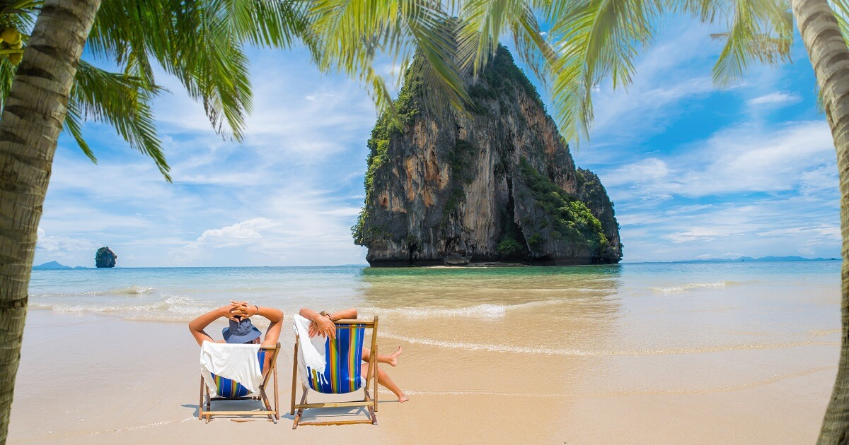 Safest Places To Travel In Thailand