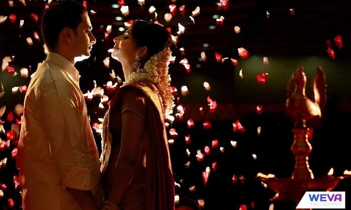 married couple guruvayur temple