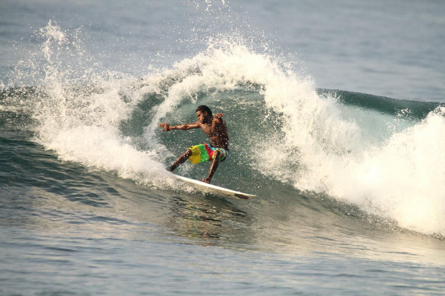 water sports in Kovalam