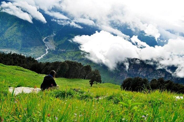 Bhrigu Lake Trek, Himachal Pradesh
