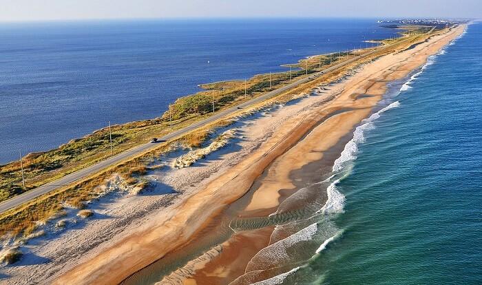 Roanoke Island North Carolina
