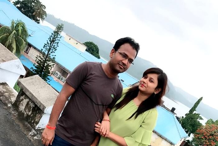 things to do in port blair