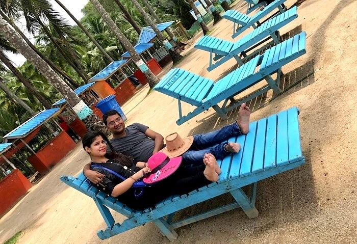 resort at havelock island